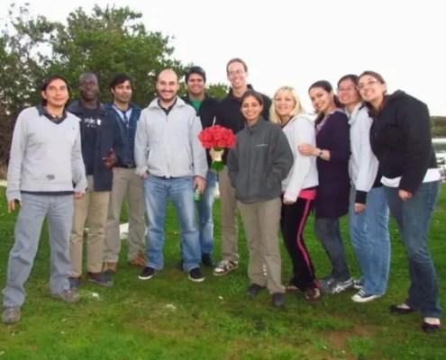 Scholars 2011-2011