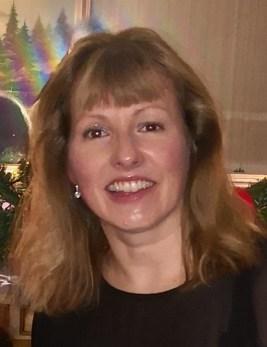 Deborah O Neil