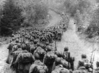 Agresja  sowiecka 17 września 1939 - nóż w plecy wbity o świcie