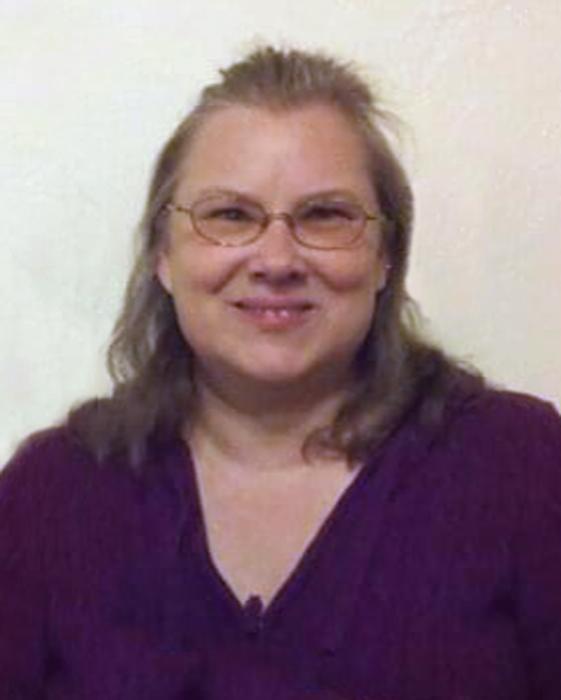 Photo of Katy Pirnie