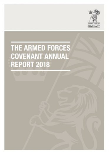 AFC Report 18 front cover.