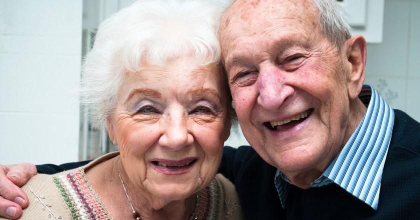 Christian Senior Singles Dating Online Service