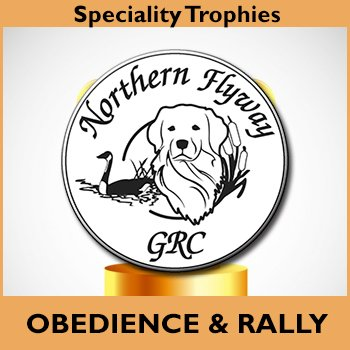 NFGRC 2020 Specialty Trophy Performance Sponsorship