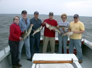 Griffin Fishing Trip
