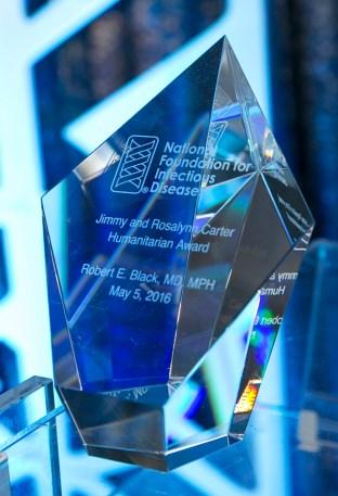 Carter Award