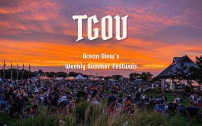 TGOV: Ocean View's Weekly Summer Festivals