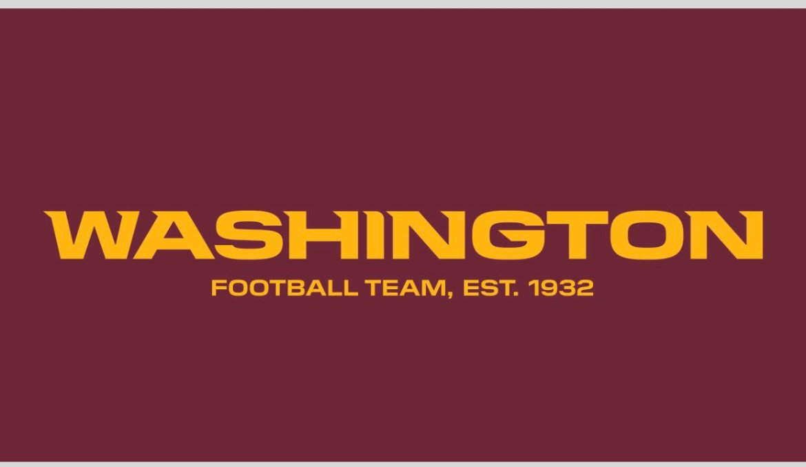 BREAKING: Washington Football Team lesz a Redskins neve