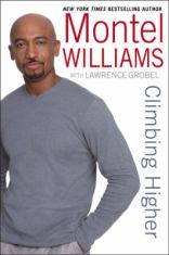 Montel Williams displays his resolve not to be beaten down but to lead a vital and productive life with MS.