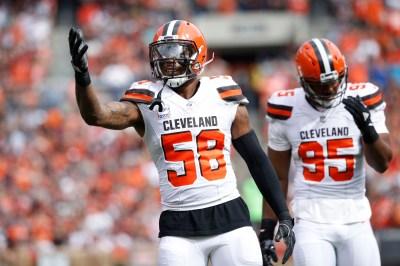 Cleveland Browns: 7-Round 2018 mock draft, Vol. 4
