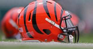 Bengals-Helmet-3 NFL Notes: Bengals, Packers, Steelers