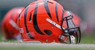 Bengals-Helmet-3 NFL Notes: Bengals, Giants, Packers