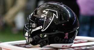 Falcons-Helmet-2 NFC South Notes: Falcons, Panthers, Saints