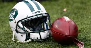 Jets-Helmet AFC Notes: Colts, Jets, Ravens