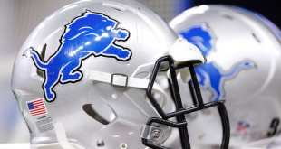 Lions-Helmet Three Teams Interested In Lions' No. 21 Pick Including 49ers
