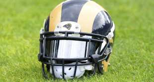 Rams-Helmet-2 Rams Officially Sign 7 Undrafted Rookies