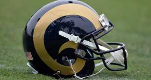 Rams-Helmet Rams Head Coach Rumors