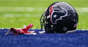 Texans-Helmet-3 Texans Claim CB Marcus Roberson Off Waivers From Bills