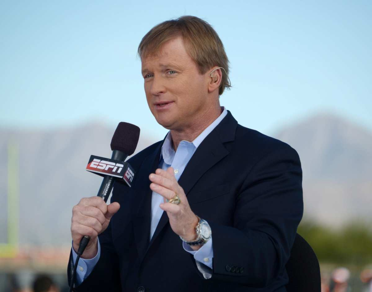 Jon Gruden Preparing To Coach Again?