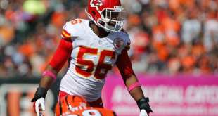 USATSI_8848494_168383805_lowres Chiefs LB Derrick Johnson Out For Season With Ruptured Achilles