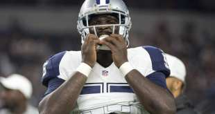 USATSI_8953279_168383805_lowres Former Raiders & Cowboys LB Rolando McClain Arrested On Marijuana & Weapons Charge