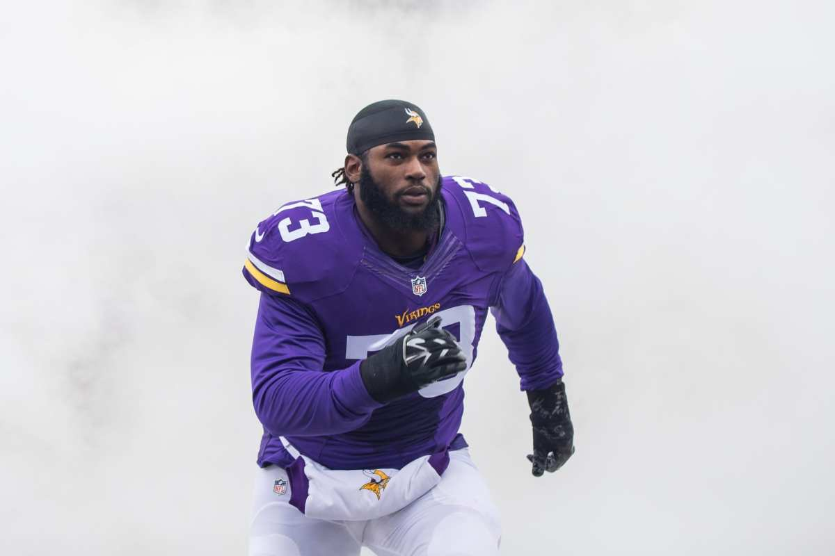 Vikings DT Sharrif Floyd Unlikely To Resume NFL Career