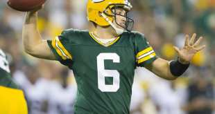 USATSI_9483866_168383805_lowres Packers Promoting QB Joe Callahan To Active Roster