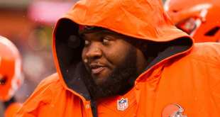 USATSI_9735749_168383805_lowres NFL Lifts Browns G Alvin Bailey's Suspension