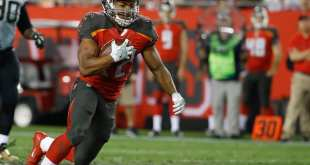 USATSI_9750797_168383805_lowres NFL Notes: Doug Martin, Draft, Falcons, Steelers