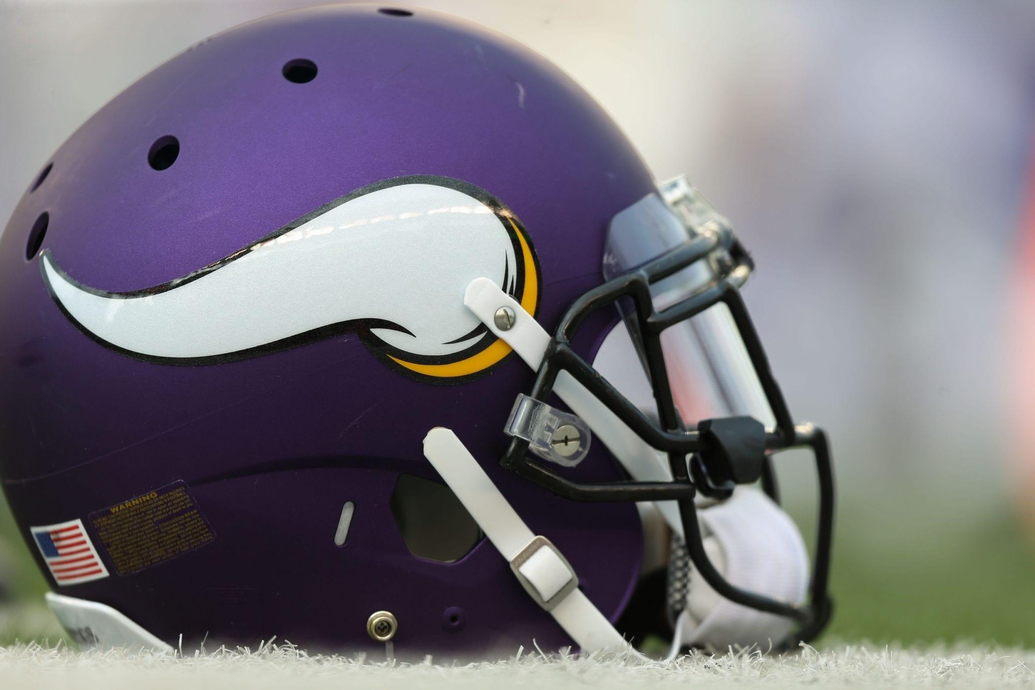 Vikings-helmet