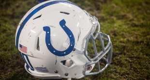 Colts-Helmet-3 Colts Sign G Isaiah Williams Off Chiefs' Practice Squad