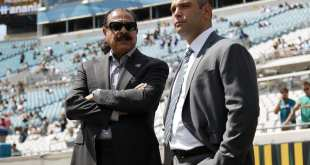 Shad-Khan-Dave-Caldwell NFL Notes: 49ers, Dolphins, Jaguars, Packers