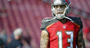USATSI_9781106_168383805_lowres Buccaneers WR Mike Evans One-Game Suspension Upheld