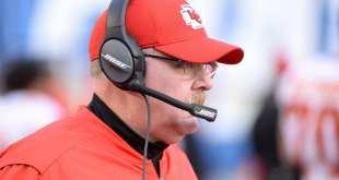USATSI_9783398_168383805_lowres Chiefs HC Andy Reid Turning Over Play-Calling Duties To OC Matt Nagy