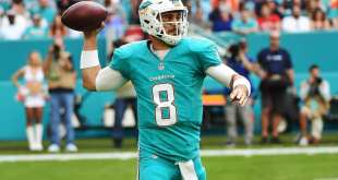 USATSI_9789600_168383805_lowres Chiefs & Texans Previously Inquired About QB Matt Moore