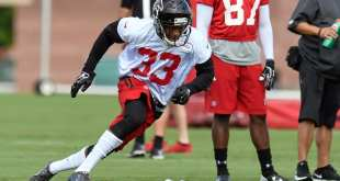 USATSI_9407612_168383805_lowres Steelers Sign 6 Players Including DB Devonte Johnson