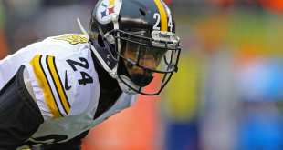 USATSI_9762355_168383805_lowres Former Steelers & Browns CB Justin Gilbert Clears Waivers, Now A Free Agent