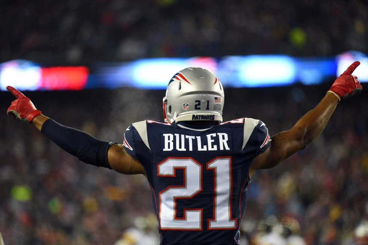 Patriots Could Make CB Malcolm Butler Available For Trade, Eagles An Option?