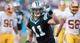 USATSI_8944782_168383805_lowres Panthers Re-Sign WR/KR Brenton Bersin