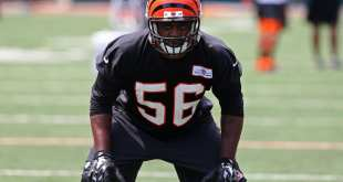 USATSI_9352890_168383805_lowres Cardinals Officially Sign LB Karlos Dansby & K Phil Dawson