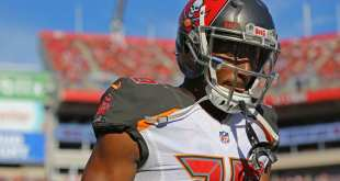 USATSI_9683206_168383805_lowres Buccaneers Re-Signing CB Josh Robinson To Two-Year, $6.5M Deal