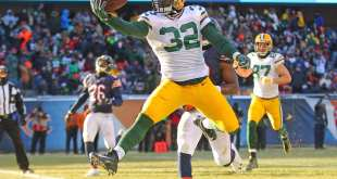 USATSI_9754789_168383805_lowres Packers Re-Signing RB Christine Michael