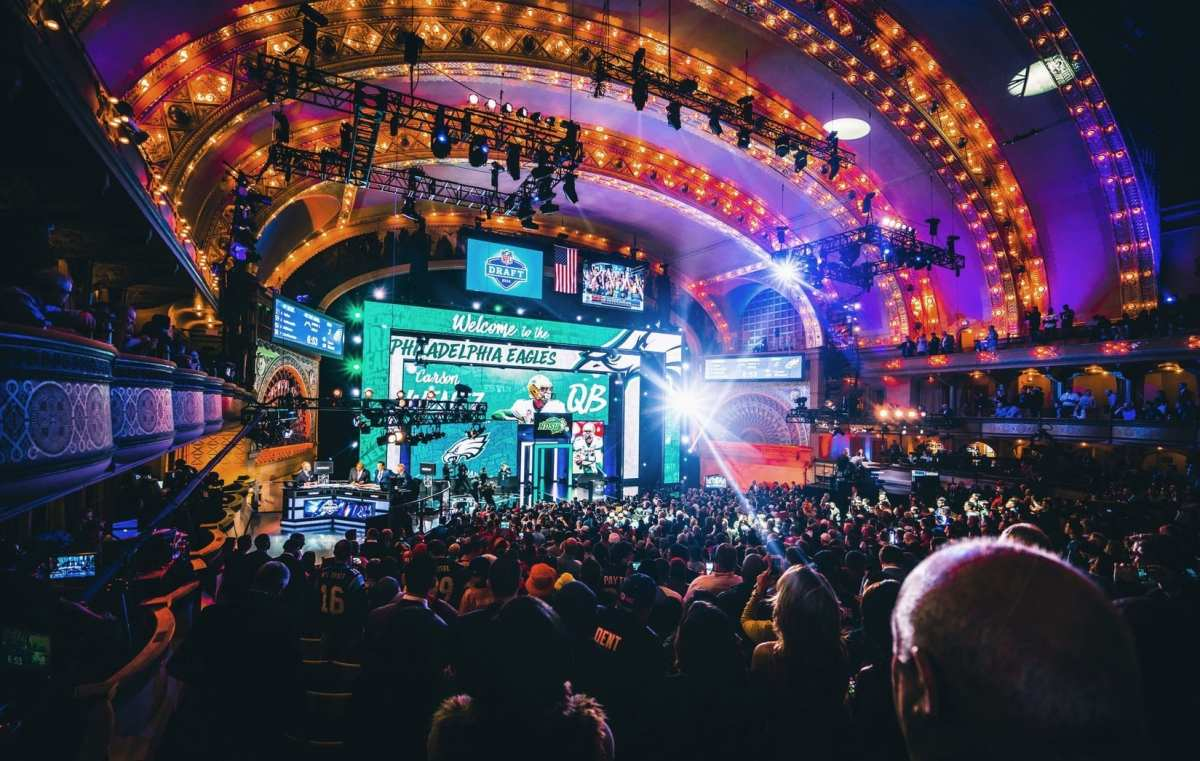2017 NFL Draft Results: First Round
