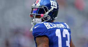 USATSI_9611975_168383805_lowres No Recent Discussions Between Giants & Extension Candidates Including Odell Beckham