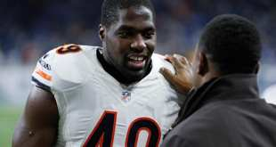 USATSI_9748584_168383805_lowres Bears Re-Sign LB Sam Acho To One-Year Deal