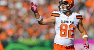 USATSI_9637696_168383805_lowres Ravens Haven't Contacted Free Agent TE Gary Barnidge