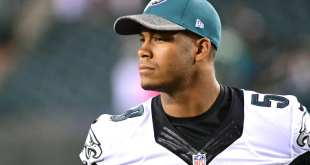 USATSI_9513343_168383805_lowres Eagles Place LB Jordan Hicks On Injured Reserve