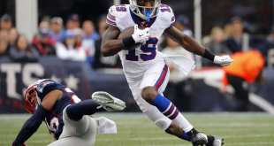 USATSI_9586292_168383805_lowres Bills WR Walter Powell Suspended 4 Games For PED Violation