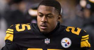 USATSI_9785761_168383805_lowres Steelers CB Artie Burns Arrested For Driving With Suspended License