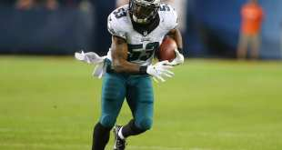USATSI_9554072_168383805_lowres Eagles Re-Signing LB Nigel Bradham To Five-Year, $40M Deal
