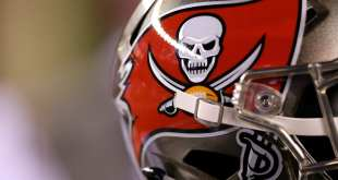 Buccaneers-Helmet-3 NFC Notes: Bears, Buccaneers, Seahawks